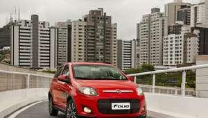 Cinco curiosidades sobre o Fiat Palio