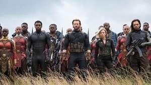 Que trailer louco é esse de 'Vingadores: Guerra Infinita'?