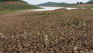 """""""Reserva de água precisa ser adaptada às mudanças ..."""