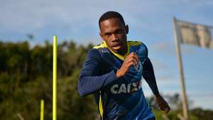 Patrick Vieira acerta retorno ao Londrina para a disputa ...
