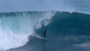 Mundial de Surfe cancela etapa após ataques de tubarões