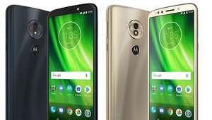 Motorola lança Moto G6, G6 Play e G6 Plus no Brasil