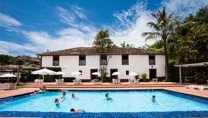 6 Hotéis Fazendas próximos a São Paulo para viajar com ...