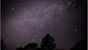 Chuva de meteoros será visível do Brasil neste domingo