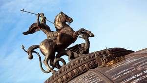 Dia de São Jorge: aprenda oração do santo guerreiro