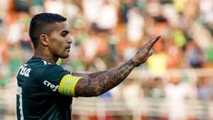 Palmeiras vence o Inter e acaba com jejum de três jogos