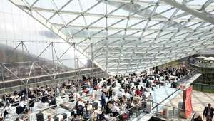 Salão do Móvel de Milão termina com 434 mil visitantes