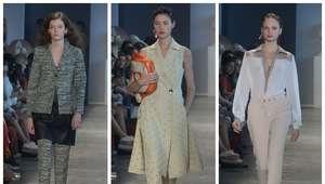 Modem estreia com moda para a mulher classuda e elegante