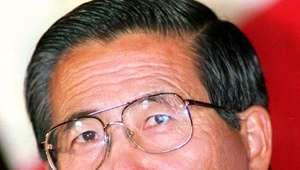 Peru anula perdão a ex-líder Fujimori e determina sua prisão