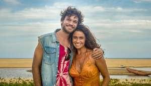 'Segundo Sol' estreia com shipper e elogios à trilha sonora