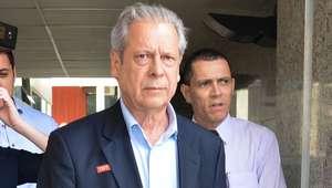 Justiça manda José Dirceu voltar à prisão; veja a ...