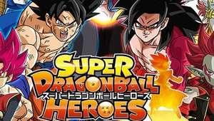 Dragon Ball Heroes terá Trunks aprisionado e Fu como ...
