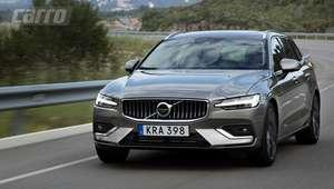 Volvo abre pré-venda da perua V60 no Brasil