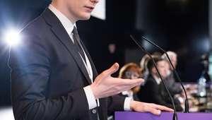 Ter boa oratória é um dom? Mito ou verdade? Descubra!