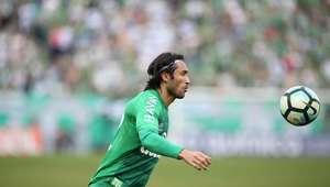 Apodi rescinde contrato e não é mais jogador da Chapecoense