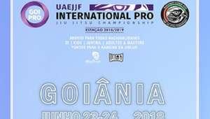 Goiâna recebe pela segunda vez International Pro de Jiu- ...