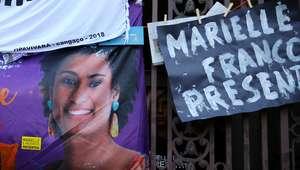 General diz que pode fechar ano sem concluir caso Marielle