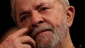Ministro do STF diz que prisão de Lula viola a Constituição
