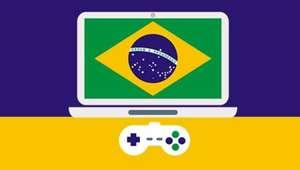 Mercado de games vem crescendo em todo o Brasil, revela ...