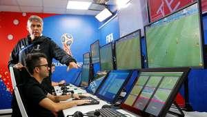 Copa Libertadores terá VAR a partir das quartas de final