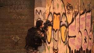Região metropolitana do Rio já teve 5 mil tiroteios em 2018