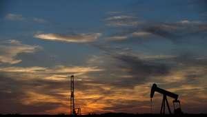 Petróleo Brent tem mínima de 3 meses com aumento de ...