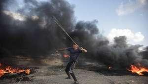 Após dia com 5 mortes, Hamas anuncia trégua com Israel