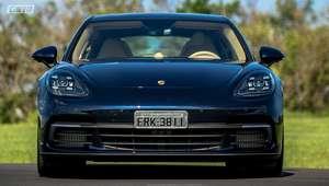 Porsche Panamera: Melhor dos mundos