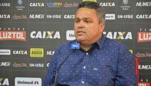 Diretor do Atlético-GO comemora reforma em estádio: 'Um ...