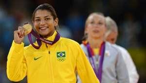Sarah Menezes planeja retorno gradual após lesão e já ...