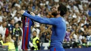 Nada de ostracismo! Sem CR7, Messi pode ampliar império ...