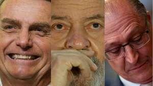 Raio X: veja tudo dos 13 candidatos que querem a Presidência