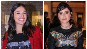 Isis Valverde e F. Vasconcelos usam Dior direto da passarela