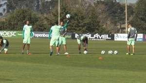 CHAPECOENSE: Chape treinou sem Bruno Pacheco para o ...