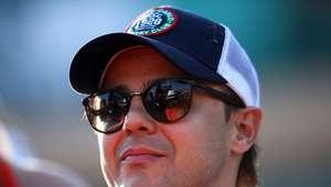 Felipe Massa critica falta de segurança na Fórmula Indy