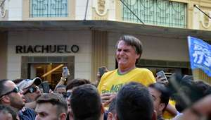 PF pede prorrogação de 2º inquérito sobre ataque a Bolsonaro