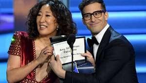 Emmy 2018: Confira os memes e gifs da premiação!