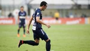 Após perder chance, Pituca ânsia por gol no Santos: 'Não ...