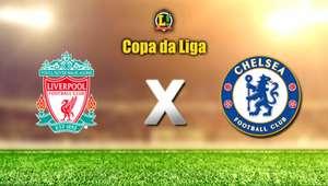 Liverpool e Chelsea fazem duelo mais esperado da Copa da ...