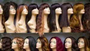 Descubra como perucas para mulheres com câncer de mama ...