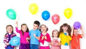Feliz Dia das Crianças!