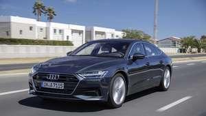 Novo Audi A7 Sportback será apresentado no Salão de SP