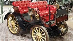 Conheça a história do Automóvel no Brasil: Rica e ...