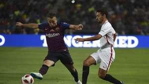 Barcelona recebe o Sevilla pela ponta do Espanhol; Real ...