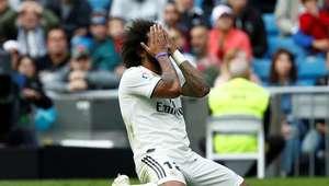 Real Madrid perde para o Levante em casa e mergulha na crise