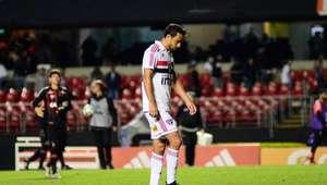 Déjà vu: em empate, São Paulo volta à mediocridade dos ...