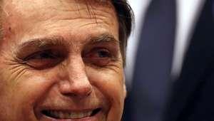 Bolsonaro diz que aceita oposição, mas que maioria é ...