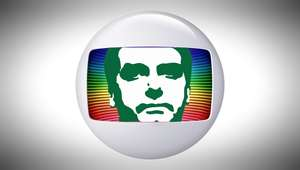 Sem debater, Bolsonaro tira poder da Globo no segundo turno