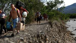 ONU diz que 3 milhões deixaram a Venezuela desde 2015