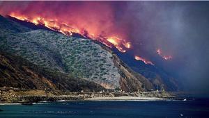 Incêndios na Califórnia destroem vinhedos na região de ...